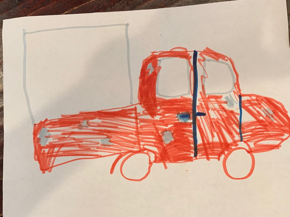 Picture by 9-Year-Old Witness Helps Utah Police Close In on Porch Pirates