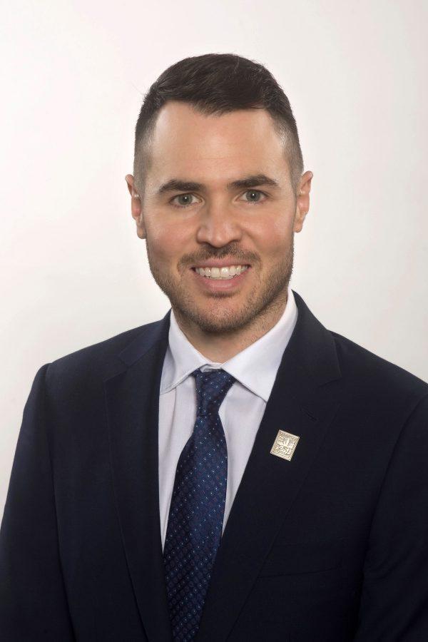 Port Coquitlam Mayor Brad West