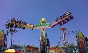 Carnival Ride Breaks in Half, Killing 2 and Injuring 27