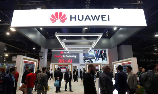 Huawei's US Research Arm Futurewei Laying Off Workers