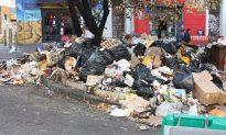 VIDEO: Landlord Clears Garbage Left by 'Nightmare Tenants,' Dumps Huge Pile on Their Doorstep