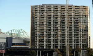 Australian State Wants Federal Funds to Remove Fire-Prone Building Cladding