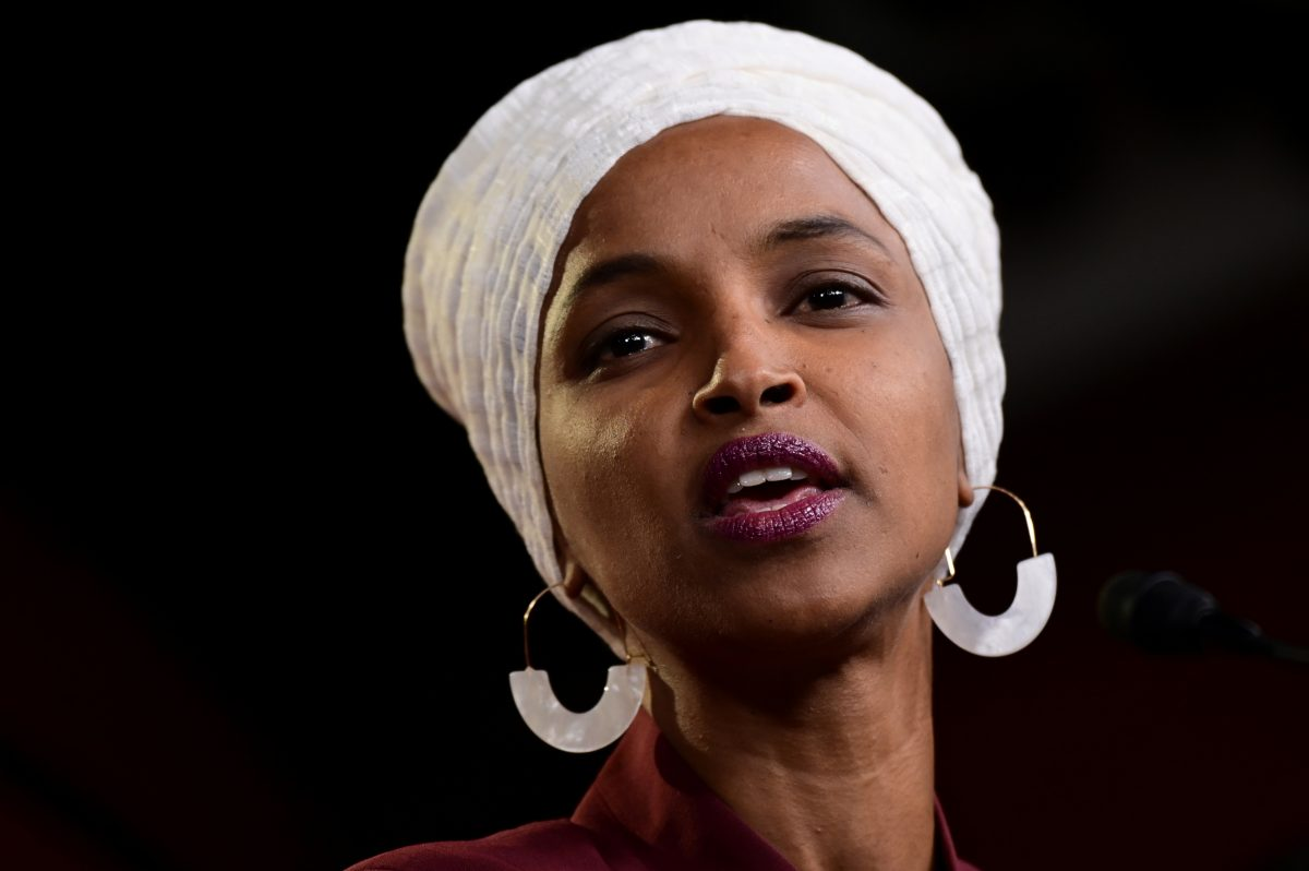Report: Democrats Privately Admit Trump Outflanked Them ...