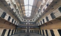 Prison Guard Suddenly Collapses, Then 6 Inmates Grab His Gun Belt and Have to Choose