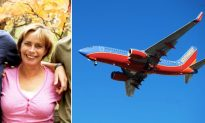 Plane Turns Around and Mom Asked to Get Off, Then She Learns of Scary Truth