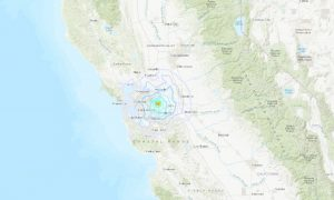 4.3 Magnitude Earthquake Hits Bay Area, Aftershock Follows: USGS