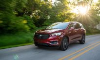 Buick: Increasing Their All-Important Crossover and SUV Lineup by One