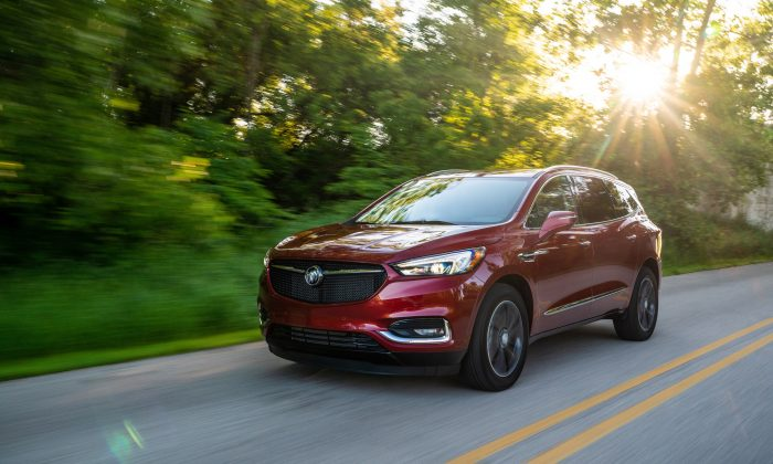 Buick: Increasing Their All-Important Crossover and SUV