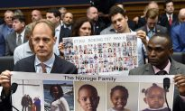 Toronto man who lost family in Ethiopian plane crash testifies at US Congress