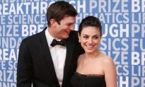 Mila Kunis and Ashton Kutcher Don't Give Their Kids Christmas Gifts, Here's Why