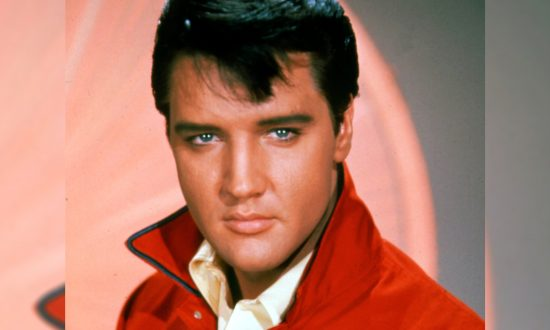 Elvis Presley's Only Grandson Is All Grown Up, and He Looks Just Like 'The King'