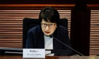 Hong Kong Official Visits Beijing Amid Heightened Tensions Over Extradition Bill