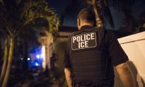 FBI Investigating After Shots Fired Into ICE Offices in San Antonio in 'Targeted Attack'