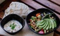 Hummus and Dip Recall Due to Possible Listeria Contamination