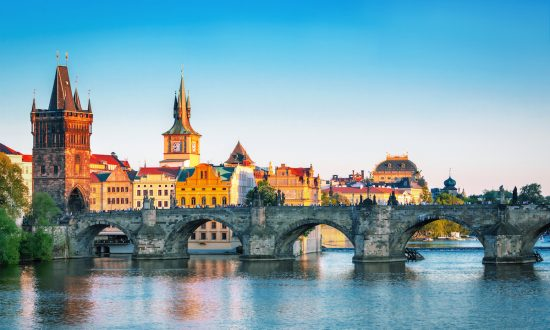 10 Places You Must Visit in Prague