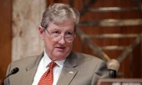 Sen. John Kennedy Derides Congresswoman Omar, Allies as 'Whack Jobs'