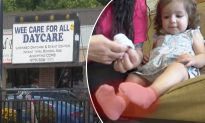 Toddler Suffers 2nd-Degree Burns on Her Feet at Daycare When Staff Leave Her in Scorching Playground