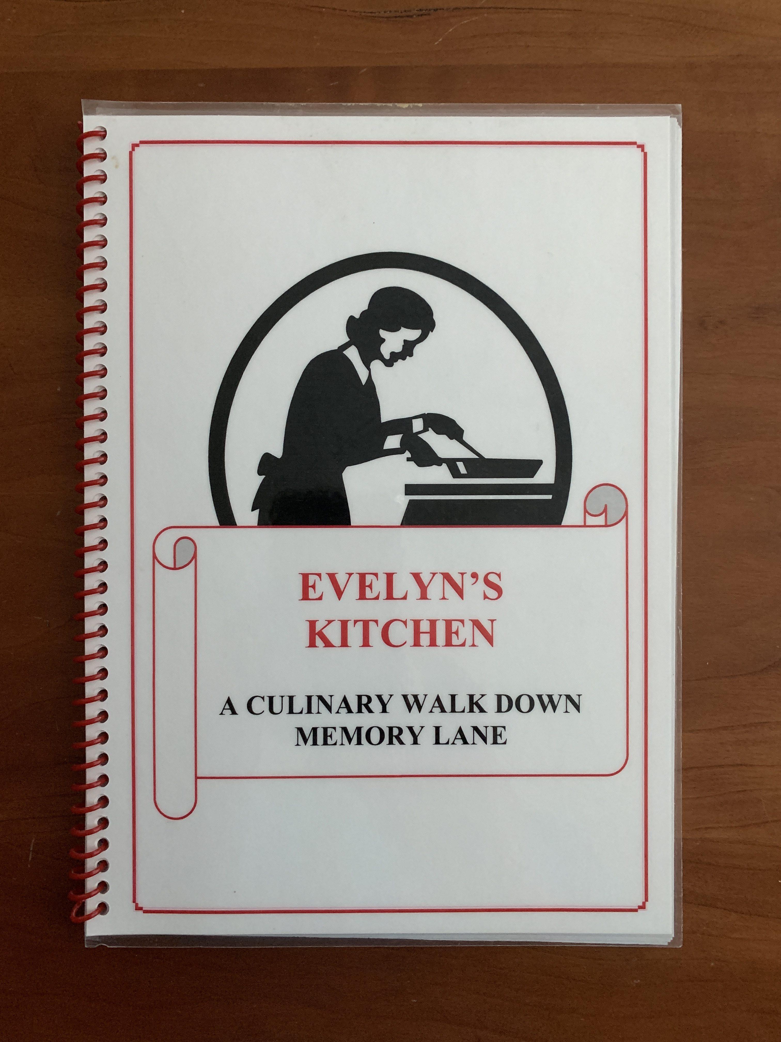 The Cookbook Caper