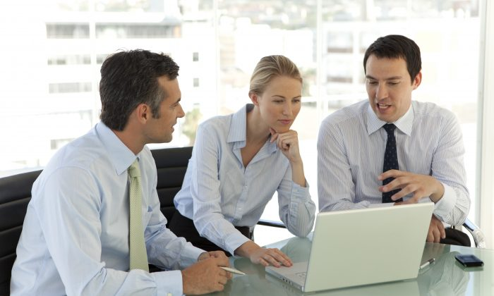Leaders stay cool and nurture a reasoned environment that can foster good communication for an effective response. (Potstock/Shutterstock)