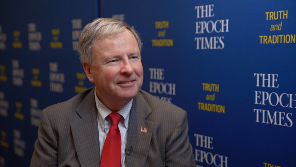 [WCS Special] Preserving the 1st Amendment Rights of Those Who Defend Ours: Colorado Springs Rep. Doug Lamborn