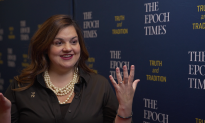 [WCS Special] Abby Johnson, the Inspiration for the Unplanned Movie, On the Growing Pro-Life Movement