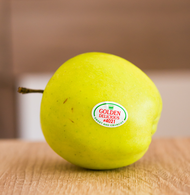 If You See This Number on Fruit's Sticker, Avoid Buying It: Here's Why