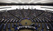 European Parliament Approves Resolution Calling for Hong Kong to Withdraw Extradition Bill