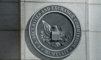 SEC Becomes First Federal Agency to Ask Staff to Work From Home Amid Epidemic