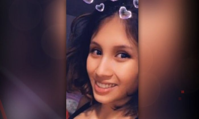 A file photo shows 19-year-old Marlen Ochoa-Lopez. (Chicago Police)