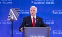 Pompeo Announces an International Alliance to Defend Religious Freedom