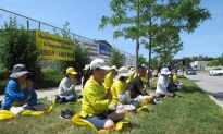 'An Anniversary That Should Not Be Happening': Falun Gong Marks Two Decades of Persecution in China
