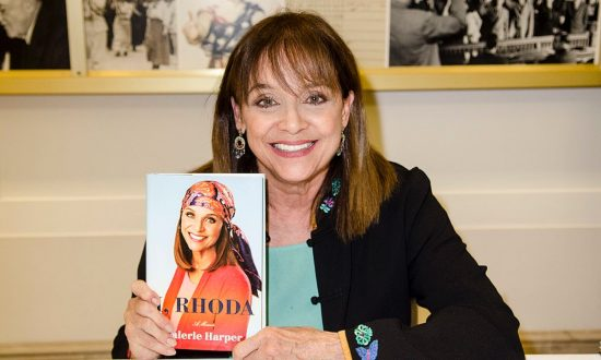 Valerie Harper Reaches Fans on GoFundMe for Support to Pay for Cancer Treatment
