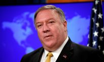 Pompeo Calls China's Treatment of Uyghurs 'Stain of the Century'