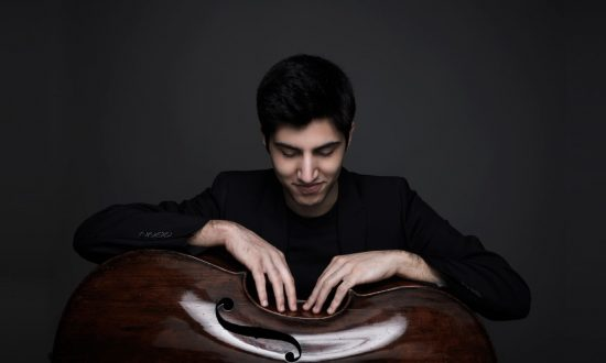 Cellist Kian Soltani: Classical Music in a Connected World