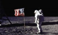 Fifty Years on, We Salute the Pioneering Spirit That Put Americans on the Moon