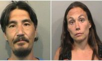Indiana Parents Arrested After Allegedly Abandoning Their 4 Children in Deplorable Conditions