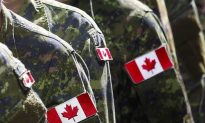 Two Canadian Forces Members Test Positive for COVID-19