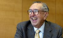 Famed Architect Cesar Pelli Dies at 92