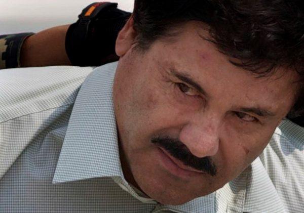 Joaquin Guzman El Chapo