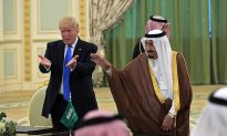Saudi Arabia's King Salman 'Devastated' Over Pensacola Shooting, as Officials Investigate Radicalization Links