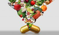 The Big Deal About Antioxidants