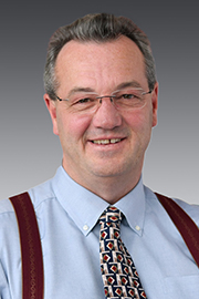 Ontario MPP Randy Hillier