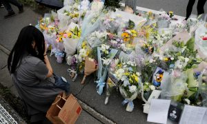 Suspected Japan Arsonist a Reclusive, Quarrelsome Gamer, Neighbor Says