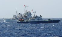 Vietnam Confirms China Ship Left its Waters, Ending Month-Long Standoff