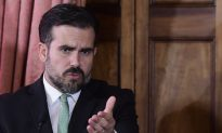 Puerto Rico Governor Won't Seek Re-election, Leaves His Party, but Refuses to Resign