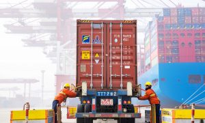 Foreign Companies Continue Exodus From China as Trade War Drags On
