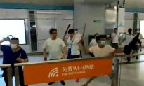 Terror Attacks in Hong Kong Result of Power Struggle in Beijing