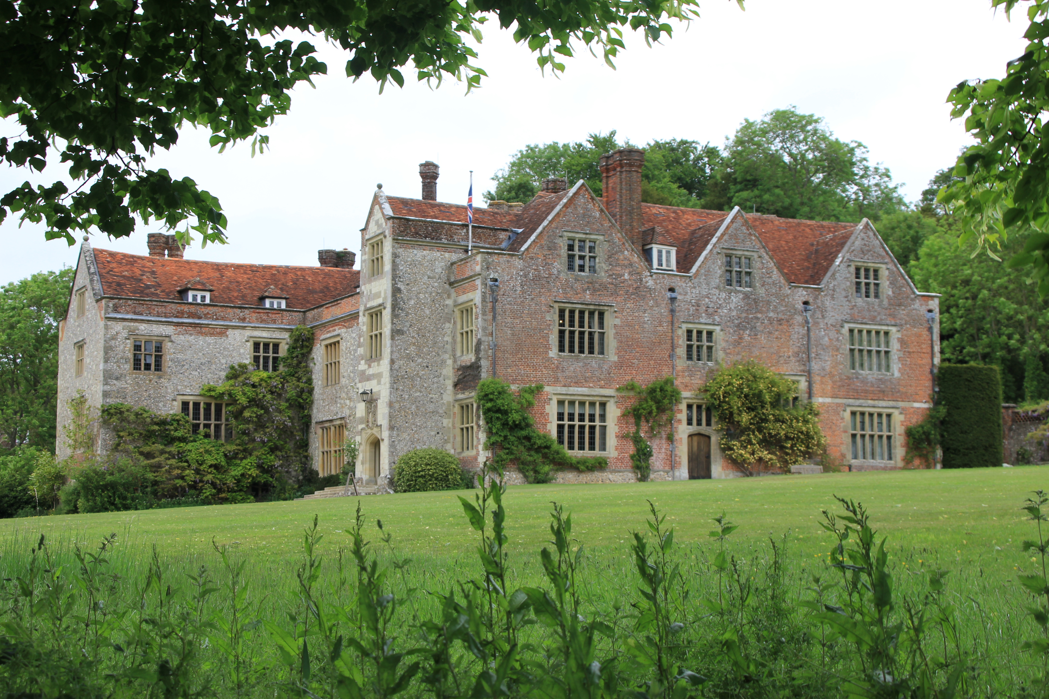 Chawton House Wibke Carter
