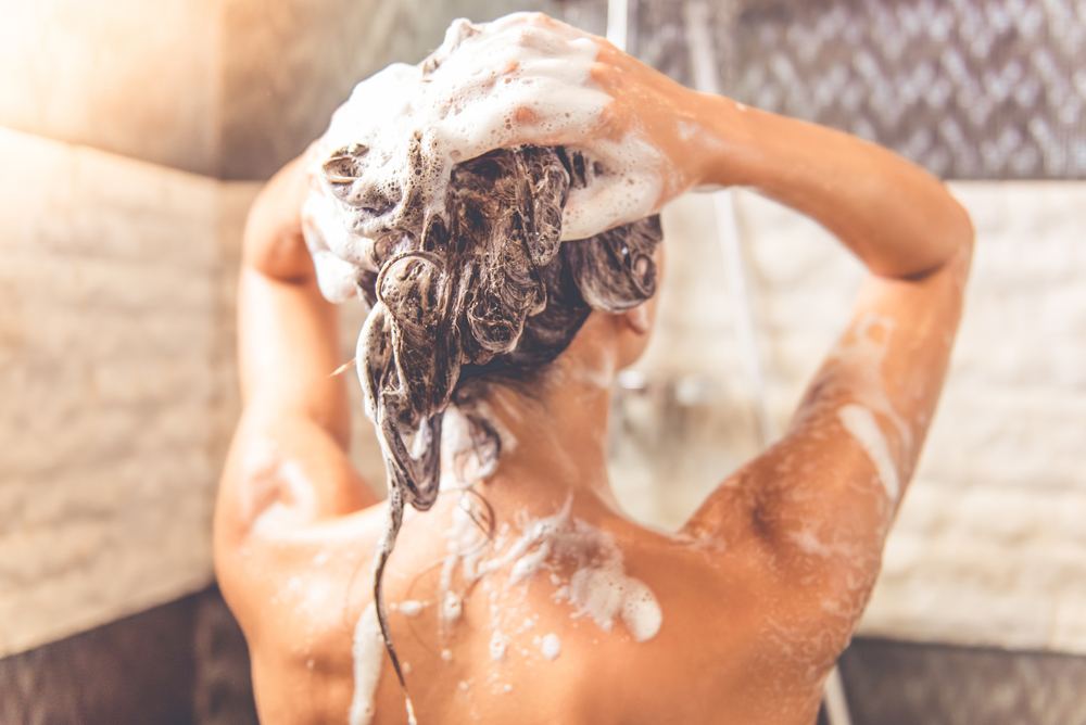4 Gross Things That Happen to Your Body If You Don't Shower for Just 2 Days