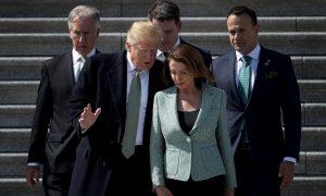Budget Deal Boosts Pentagon, Upsets Fiscal Conservatives
